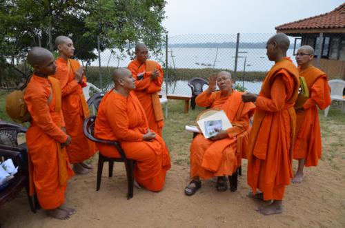 Bhikkhuni Dhammananda