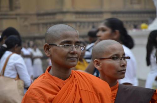 Bhikkhuni Gautami