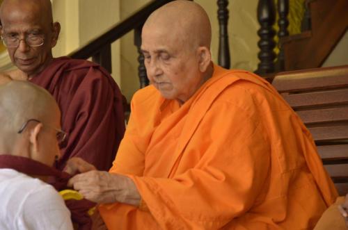 Bhikkhuni Kusuma