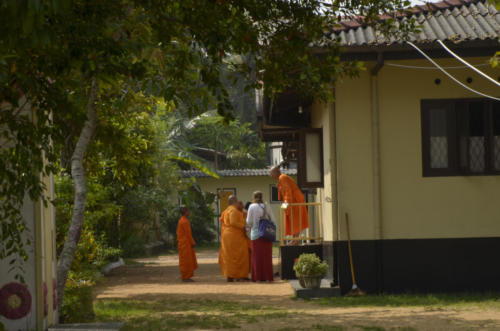 Sakyadhita Training and Meditation Centre